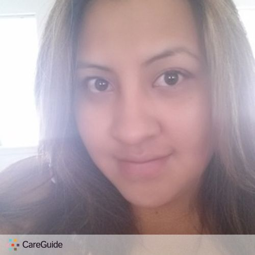 Housekeeper Provider Griselda Garcia's Profile Picture