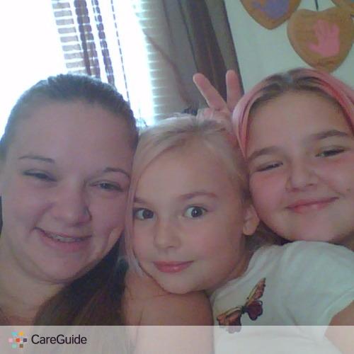 Child Care Provider Mandy H's Profile Picture