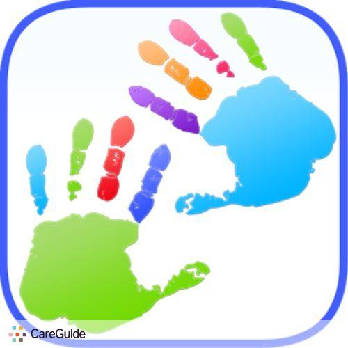Child Care Provider Marissa Garrett's Profile Picture
