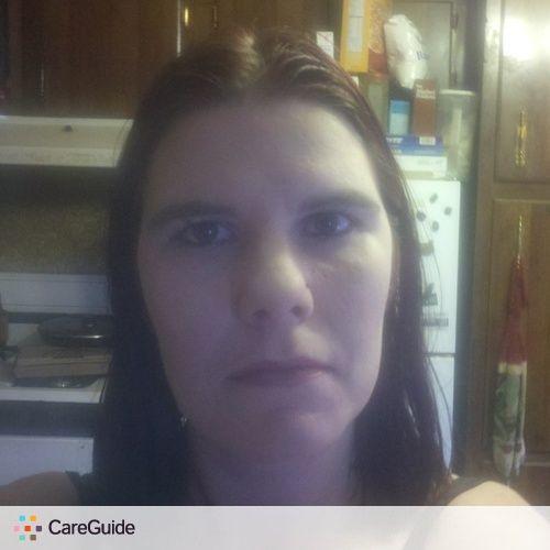 Housekeeper Provider Sara Lockhart's Profile Picture