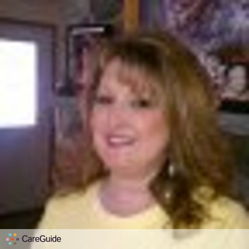 Child Care Provider Patricia Y's Profile Picture