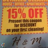 House Cleaning Company in Burke