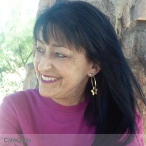 Pet Care Provider Norma Sue H's Profile Picture