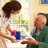 Private Caregiver for seniors or people with disabilities