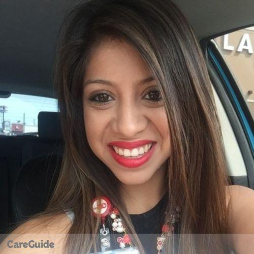 Child Care Provider Leslie Vasquez's Profile Picture