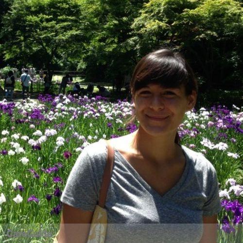 Pet Care Provider Michelle G's Profile Picture