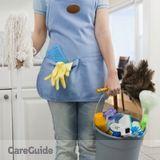 Housekeeper, House Sitter in Elgin