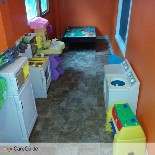 Child Care Provider osaly Daycare's Profile Picture
