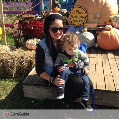 Child Care Provider Stephanie Penaloza's Profile Picture