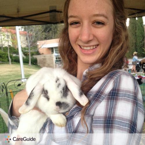 Pet Care Provider Jessica Enos's Profile Picture