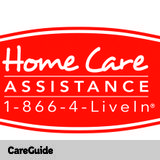 Home Care Assistance of Roseville