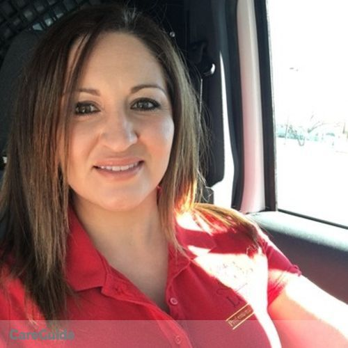 Housekeeper Provider Patricia Garcia's Profile Picture