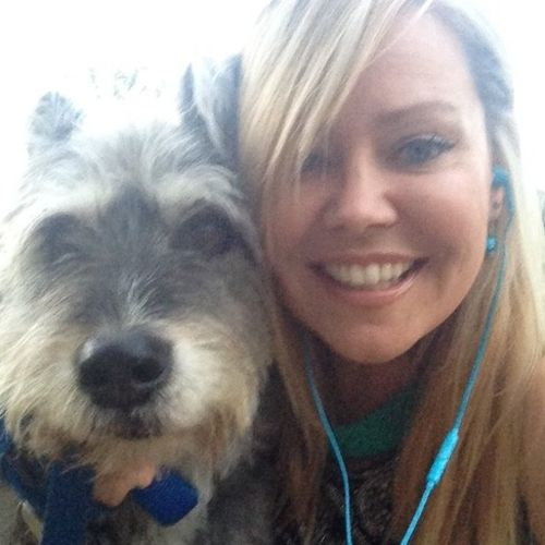House Sitter Provider Heather W's Profile Picture