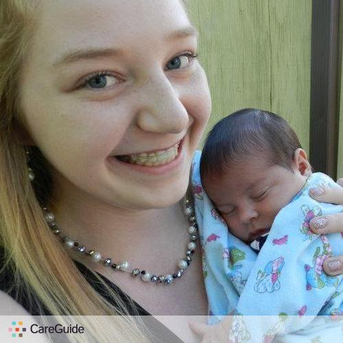 Child Care Provider Samantha Marshall's Profile Picture
