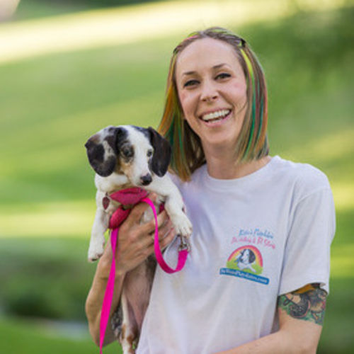 Pet Care Provider Kelsey Digiacobbe's Profile Picture