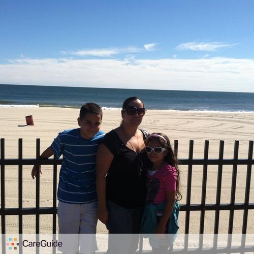 Child Care Provider Carmen Capio's Profile Picture