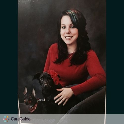 Pet Care Provider Hannah T's Profile Picture
