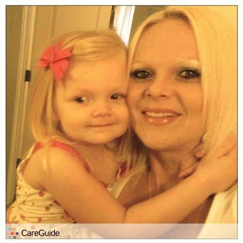 Child Care Provider Alisha K's Profile Picture
