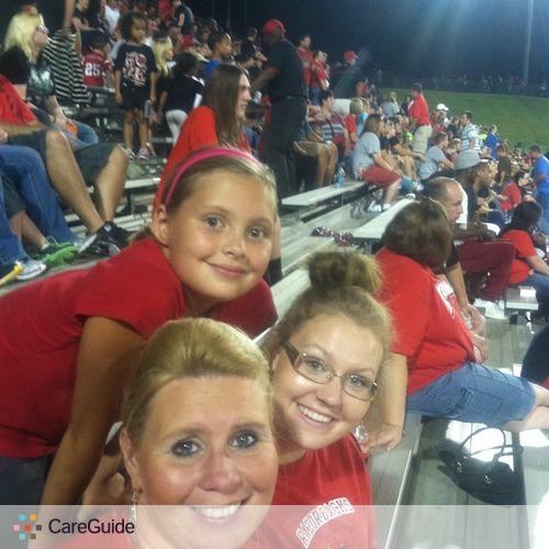 Child Care Provider Jennifer Coffman's Profile Picture