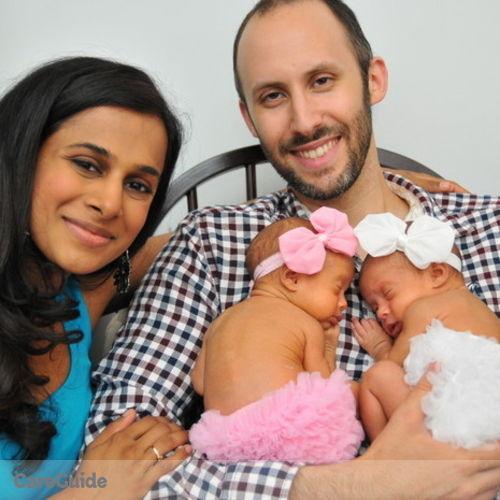 Canadian Nanny Job Meera Dalal's Profile Picture