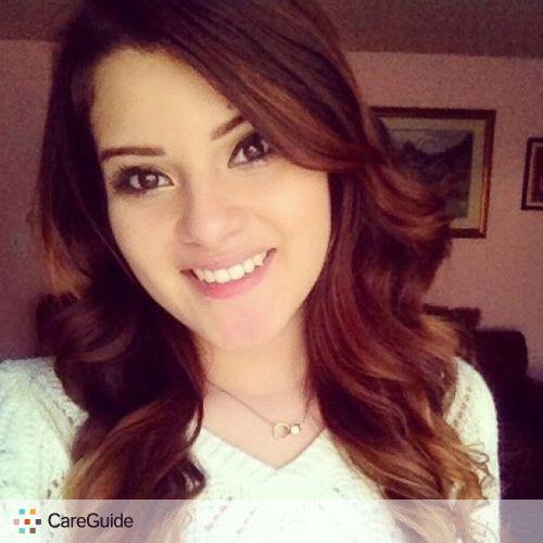 Pet Care Provider Heidy Guzman's Profile Picture
