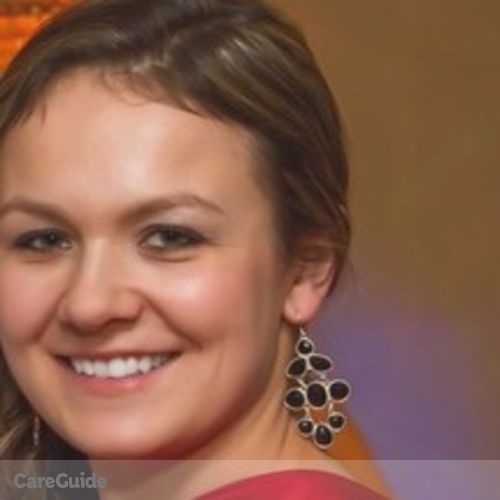 Housekeeper Provider Katarzyna Palen's Profile Picture