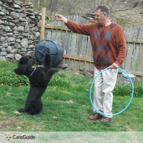 Pet Care Provider James Colegrove's Profile Picture