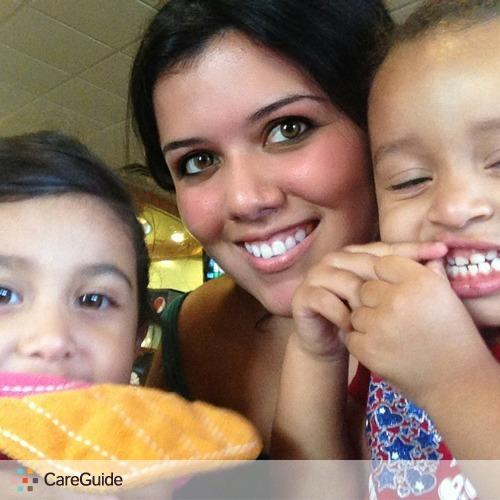 Child Care Provider Mary Diaz's Profile Picture