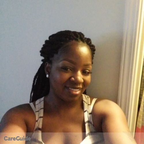 Child Care Provider Latoria S's Profile Picture