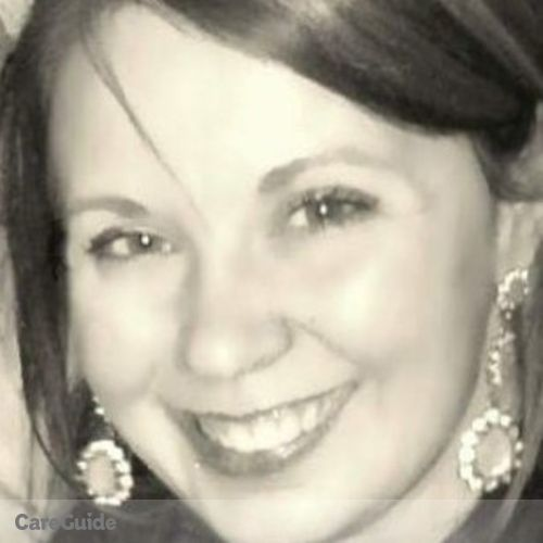 Child Care Provider Crystal Olson's Profile Picture