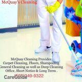 Housekeeper in Davenport