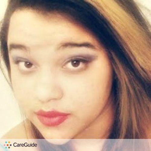 Child Care Provider Shania Purvis's Profile Picture