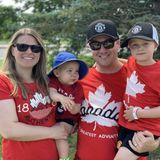 Ottawa (Riverside South) Part Time Nanny Job