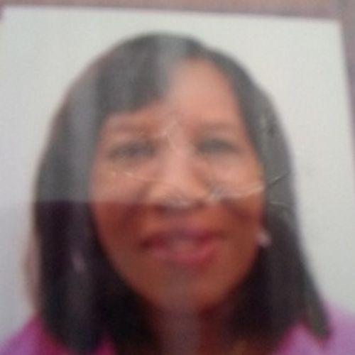 Elder Care Provider Aldith W's Profile Picture