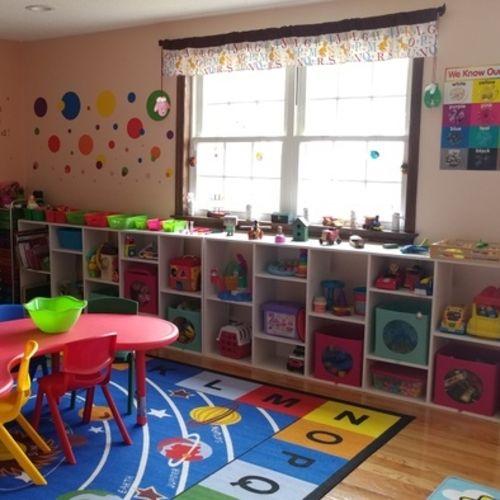 Child Care Provider Ana Choukri Gallery Image 2