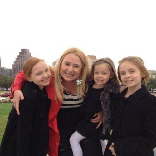 Canadian Nanny Provider Giovanna Figueiredo's Profile Picture