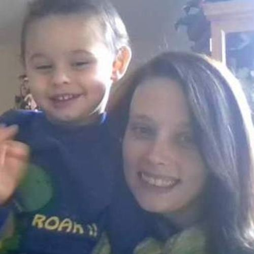 Child Care Provider Tiffany Renfro's Profile Picture