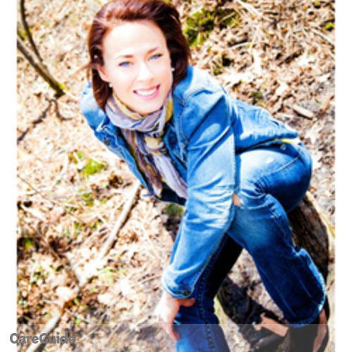 Canadian Nanny Provider Nicole Mastnak's Profile Picture