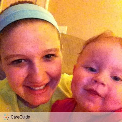 Child Care Provider Nicole Reed's Profile Picture