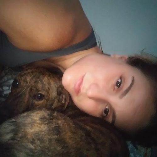 Pet Care Job Celeste Fairchild's Profile Picture