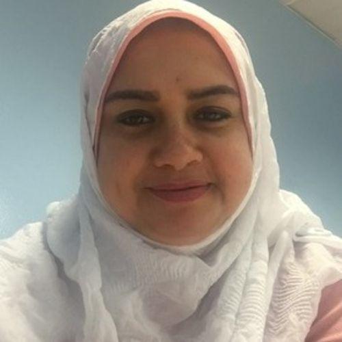 Elder Care Provider Doaa M's Profile Picture