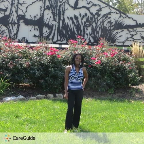 Child Care Provider Alberta M's Profile Picture