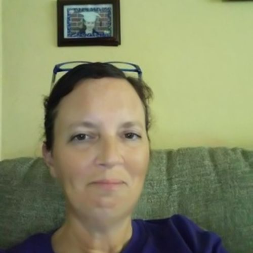 Housekeeper Provider Patricia T's Profile Picture