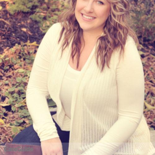 Canadian Nanny Provider Natasha Raycraft's Profile Picture