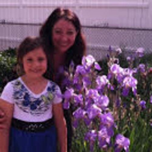 Child Care Provider Betty Jean Valdez's Profile Picture