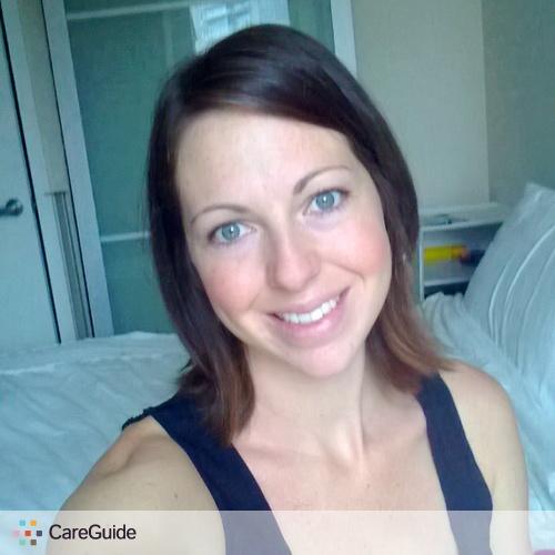 Child Care Provider Sophie B's Profile Picture