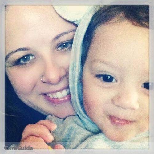 Child Care Provider Natalia Xisto's Profile Picture