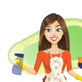 Excellent Housekeeper looking to clean your home......
