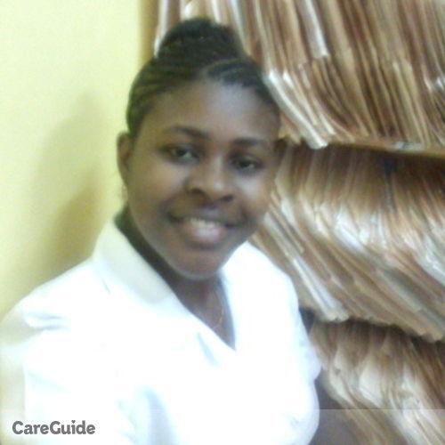 Canadian Nanny Provider Kernifer Mendez's Profile Picture