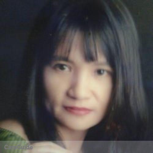 Canadian Nanny Provider Marissa Tablatin's Profile Picture